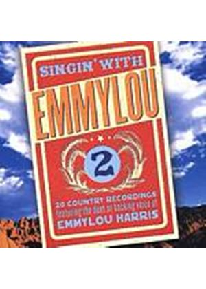 Various Artists - Singing With Emmylou 2: 20 More Country Recordings [Aus Imp] (Music CD)