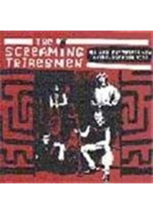 Screaming Tribesmen - Anthology 1982-1993 (All Hail The Tribesmen)
