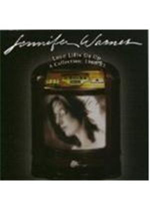 Jennifer Warnes - Love Lifts Us Up (A Collection 1969-1983)