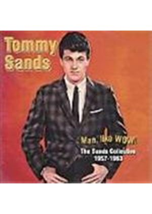 Tommy Sands - Man Like Wow (The Sands Collection 1957-1963)