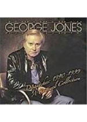 George Jones - Dispatches 1990-1999 (A Critical Collection)
