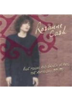Rosanne Cash - Blue Moons And Broken Hearts (The Anthology 1979-1996)