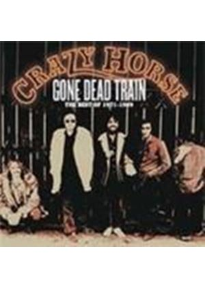 Crazy Horse - BEST OF 1971-1989