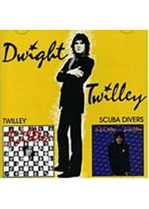 Dwight Twilley - Twilley/Scuba Divers (Music CD)