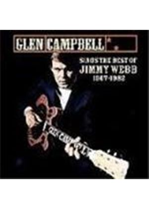 Glen Campbell - Sings The Best Of Jimmy Webb 1967-1992