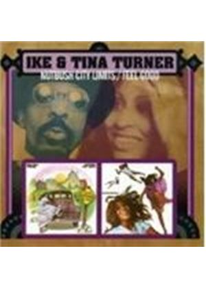 Ike & Tina Turner - NUTBUSH CITY LIMITS / FEEL GOOD