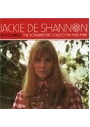 Deshannon, Jackie - High Coinage