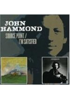 John Hammond - SOURCE POINT
