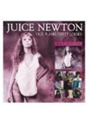 Juice Newton - Old Flame/Dirty Looks