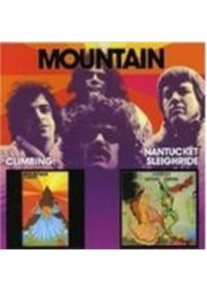 Mountain - Climbing!/Nantucket Sleighride