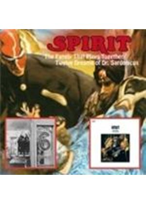 Spirit - The Family That Plays Together/12 Dreams Of Dr. Sardonicus