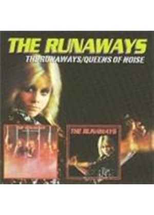 The Runaways - The Runaways/Queens Of Noise