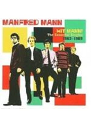 Manfred Mann - The Hit Mann: The Essential Singles 1963 - 1969