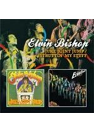 Elvin Bishop - Juke Joint Jump/Struttin' My Stuff (Music CD)