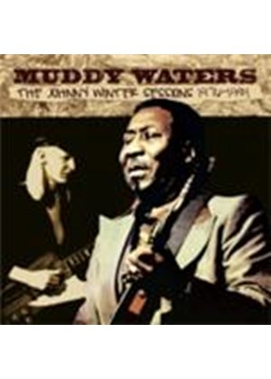 Muddy Waters - Johnny Winter Sessions 1976-1981, The (Music CD)