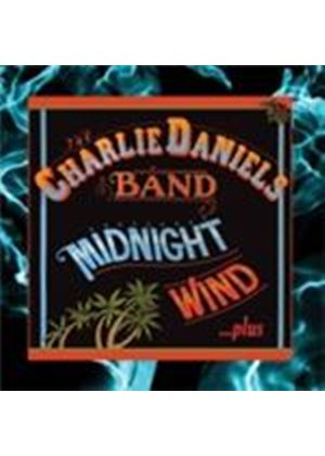 Charlie Daniels Band (The) - Midnight Wind (Music CD)