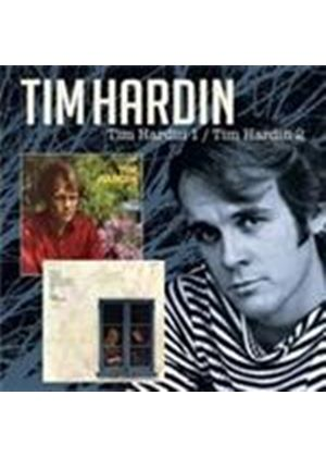 Tim Hardin - Tim Hardin Vol.1 & 2 (Music CD)