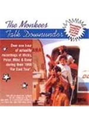 Monkees (The) - Monkees Talk Downunder, The (Interviews)