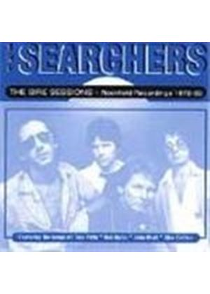 Searchers (The) - Sire Sessions, The (Rockfield 1979-1980)