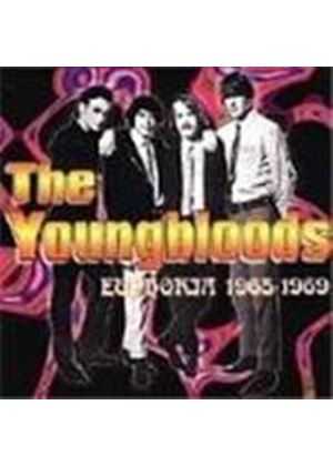 Youngbloods (The) - Euphoria 1965-1969