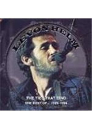 Levon Helm - Ties That Bind, The (The Best Of Levon Helm 1975-1996)