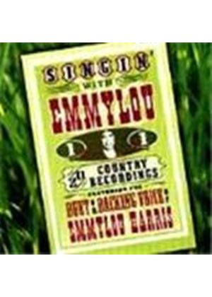 Various Artists - Singin' With Emmylou Vol.1 (20 Country Recordings)