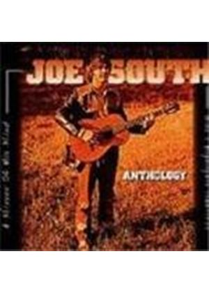 Joe South - Anthology (A Mirror Of His Mind)