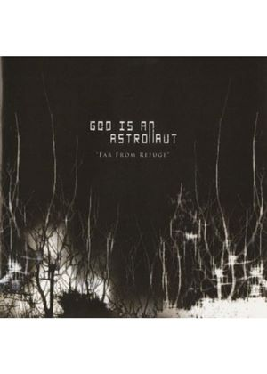 God Is an Astronaut - Far from Refuge (Music CD)