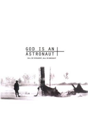God Is an Astronaut - All Is Violent, All Is Bright (Music CD)
