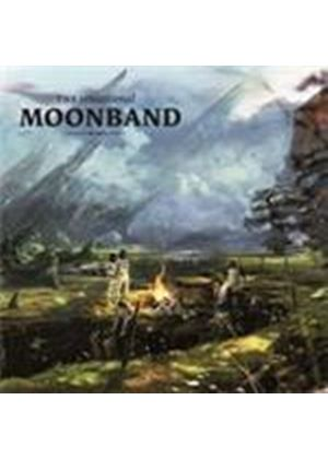 Moonband - Open Space (Music CD)