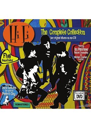 Hi-Fi - Complete Collection (Music CD)