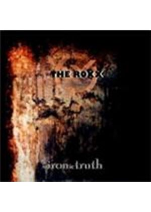 Roxx - Ironic Truth (Music CD)