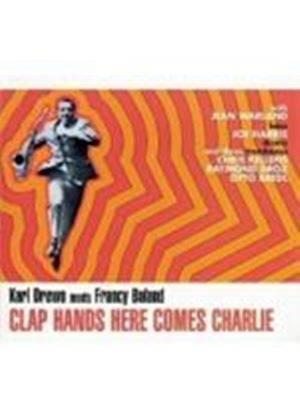 Karl Drevo & Francy Boland - Clap Hands Here Comes Charlie (Music CD)