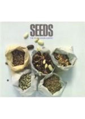 Sahib Shihab Quintet - Seeds (Music CD)