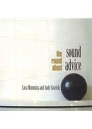 Sound Advice - Round About, The (Music CD)