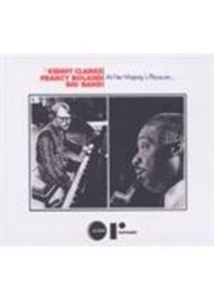 Kenny Clarke & Francy Boland Big Band (The) - At Her Majesty's Pleasure (Music CD)