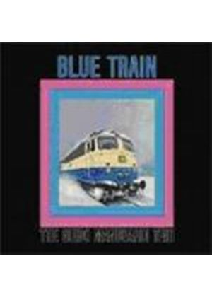 Guido Manusardi Trio - Blue Train (Music CD)