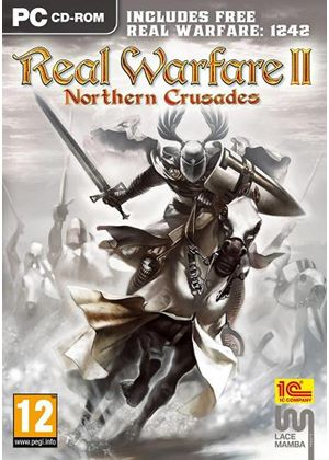 Real Warfare 2 – Northern Crusades (PC)