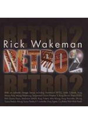 Rick Wakeman - Retro 2 (Music CD)