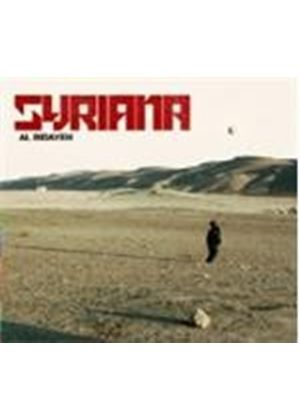 Syriana - Al Bidayeh (Music CD)