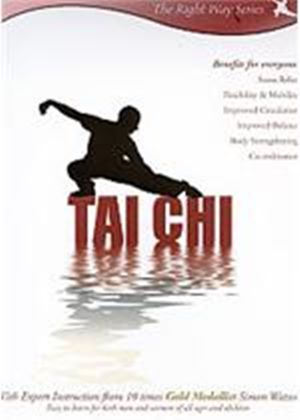 Tai Chi - No Longer A Chinese Secret