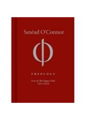 Sinead O'Connor - Theology (Live At The Sugar Club/+DVD)