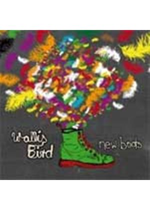 Wallis Bird - New Boots (Music CD)