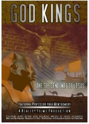 God Kings - The Descendants Of Jesus