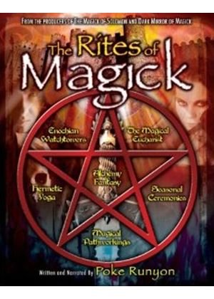 The Rites Of Magick