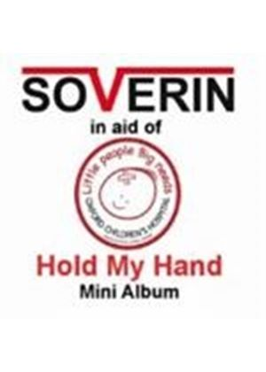 Soverin - Hold My Hand (Music CD)