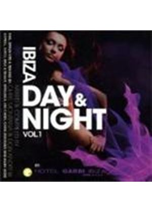 Various Artists - Ibiza Day & Night, Vol. 1 (Music CD)