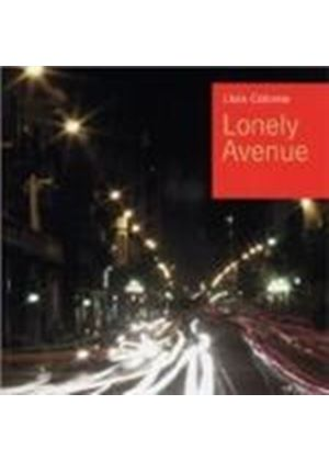 Lluis Coloma - Lonely Avenue
