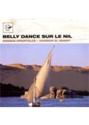 Hussein El Masry - Belly Dance On The Nile (Music CD)