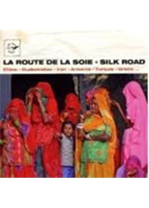 Various Artists - Silk Road (Music CD)